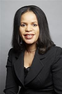 Image result for Claudia Webbe - member of the Labour Party's NEC member , Islington Councillor and former Chair of Trident.