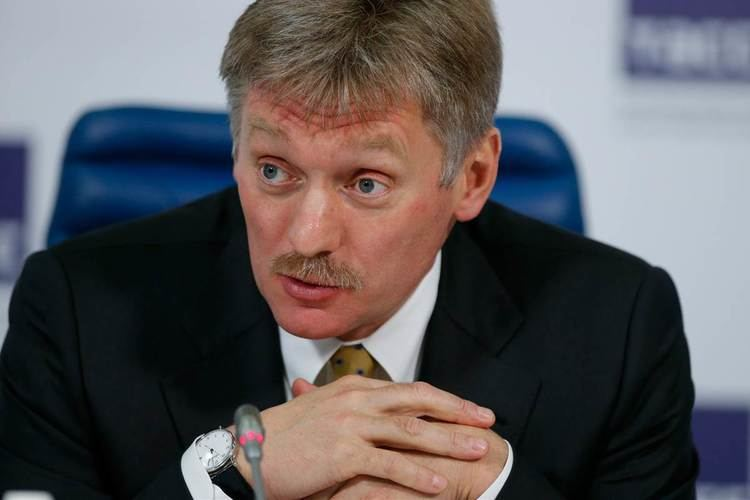 Dmitry Peskov - Alchetron, The Free Social Encyclopedia