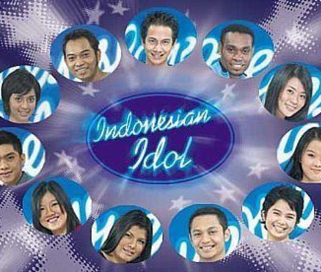 Indonesian Idol Alchetron The Free Social Encyclopedia