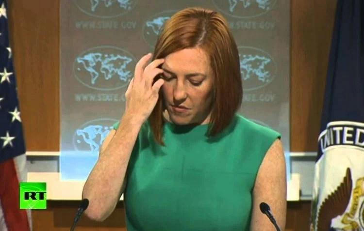 Jen Psaki Gregory Mecher . Jen Psaki White House Spokesperson Bio With Photos Videos