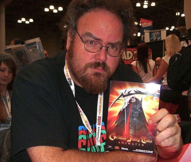 Jon Schnepp Interviewly Jon Schnepp March  Reddit Ama