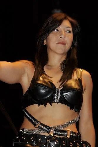 Kaoru (wrestler) - Alchetron, The Free Social Encyclopedia