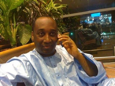Image result for Mohamadou Bayero Fadil
