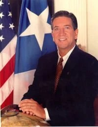 Image result for photos of governor pedro j rossello