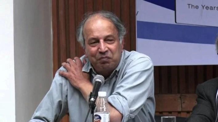 Samiran Nundy - Alchetron, The Free Social Encyclopedia