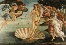 venus in astrologie