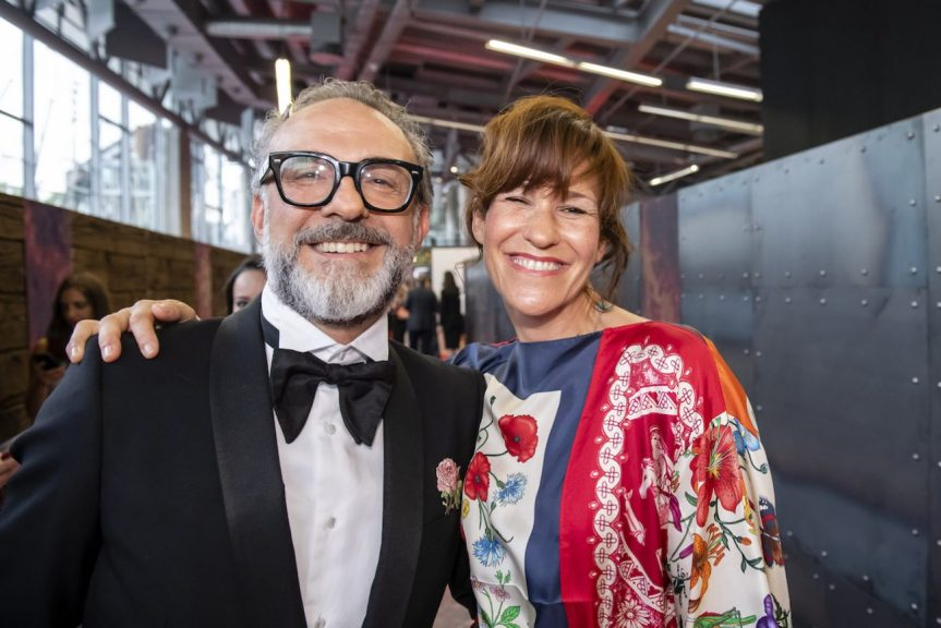 FoodNews: Massimo Bottura (ri) Vince la World's 50 Best Restaurants 2018