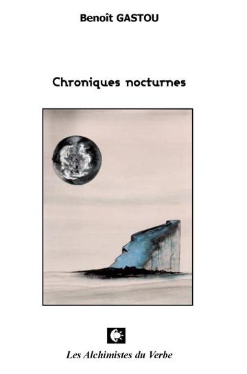 couverture Chroniques nocturnes