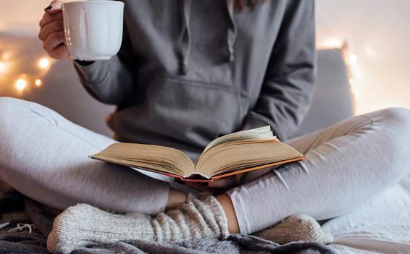 votre lieu préféré pour lire