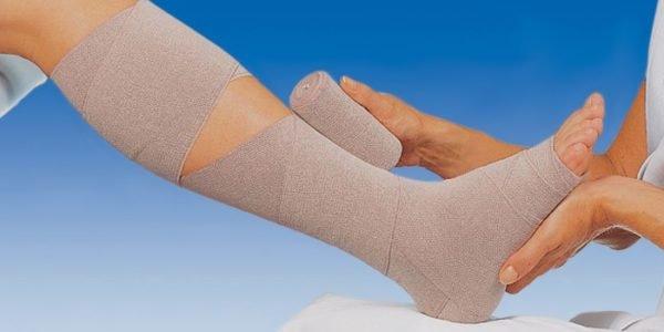 Как правильно делать водочный компресс на ногу
