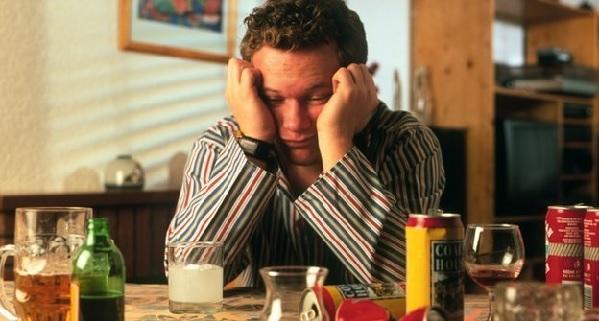 Нужно ли похмеляться после пьянки