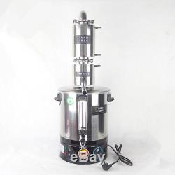 1020L Electric Home Water Alcohol Distiller Wine Making ...