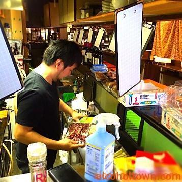 串厨(くず)