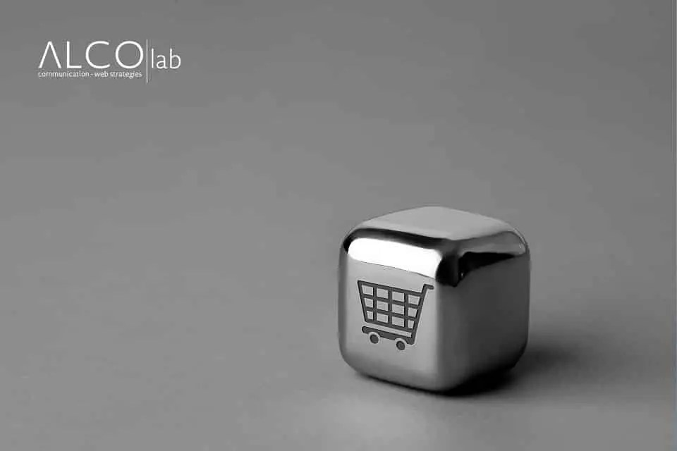 blog per e-commerce