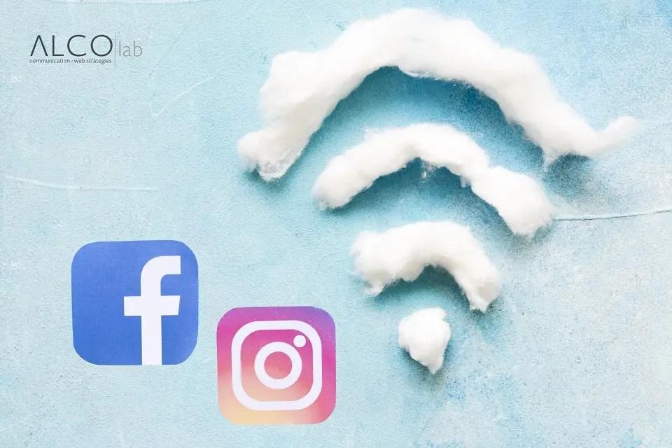 come ottenere il badge di verifica su Facebook e Instagram