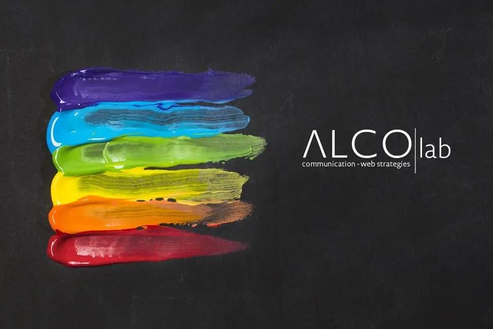 Scegliere il colore di un logo