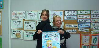 Jari Lynn y Jenna de King´s Cross English en C/ Islas Cies 7 te dan esta oferta hasta 31 de diciembre