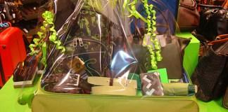 Natalia de Complementos Luisipo en Las Retamas 16 sortea el 20 de diciembre esta cajita de sorpresas.