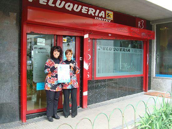 Belén y Susana de peluquería Beldys en C/ Valladolid 18 te renuevan tu imagen del día a día