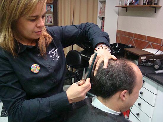 Para él: Todos los viernes corte de pelo + afeitado técnico a 16€