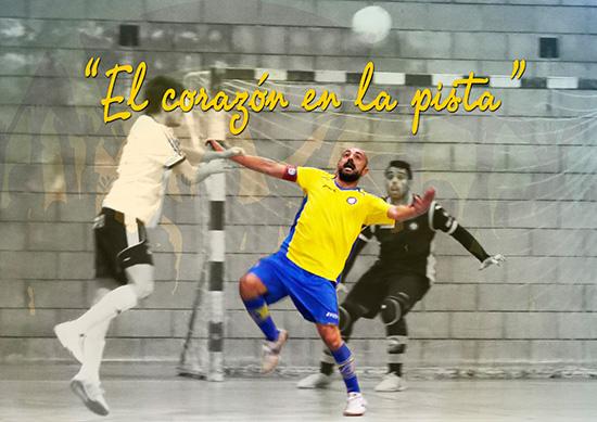el domingo tienes el Partido Fs Ciudad Alcorcón, los chicos del Fútbol sala te harán disfrutar en el pabellón M4