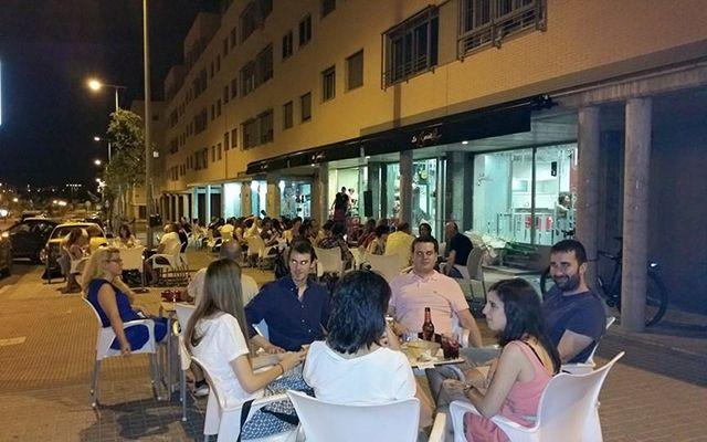 Apriétate bien fuerte que llega el plan terrazas únicas de Alcorcón con La Barrit@
