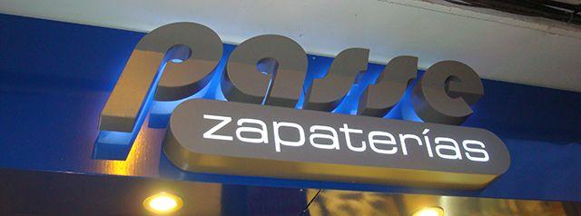 Plan pisando fuerte de Zapaterías Passe Alcorcón