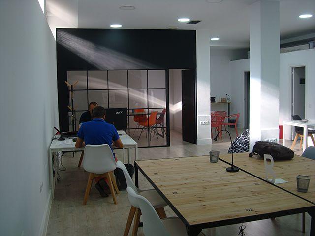 The Zooz Company Alcorcón espacio Coworking con su plan apoyando al emprendedor y autónomo