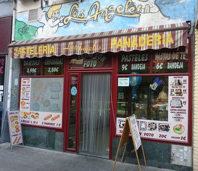 Plan más dulce de Pastelería Los Ángeles Alcorcón