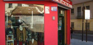 Plan moda a la española de Factory shop en Alcorcón