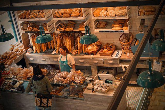 Sorteo Bread and Co en Alcorcón