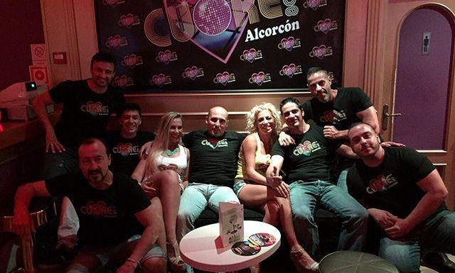 Donde ir de fiesta en Alcorcón