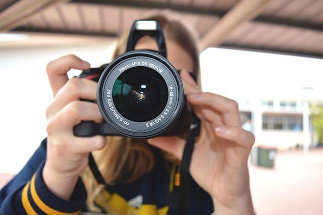 Curso rápido de fotografía digital en Alcorcón