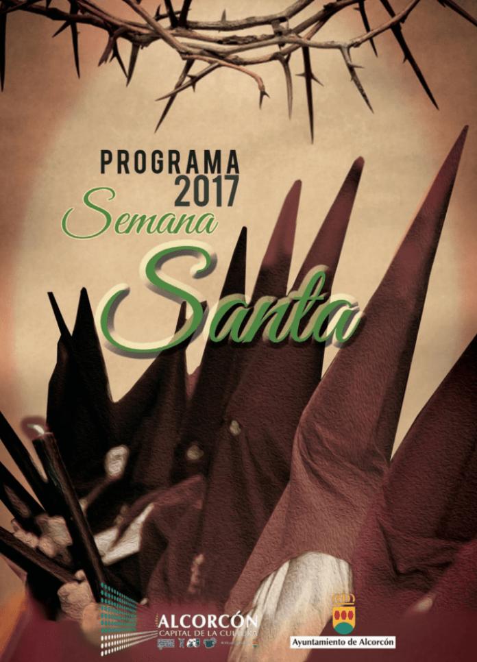 Fiestas de Semana Santa Alcorcón