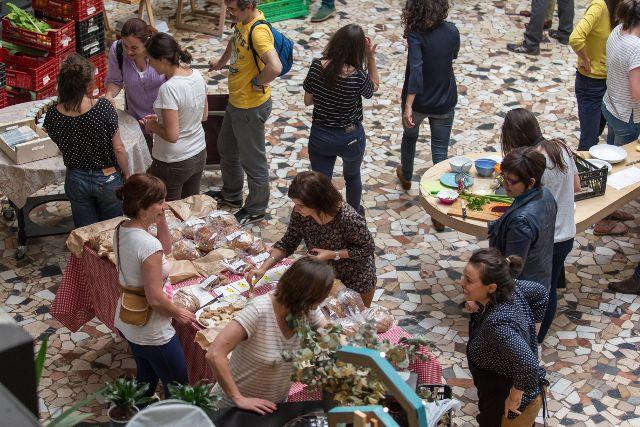 Evento de cata y prueba de productores locales y ecológicos totalmente Gratis