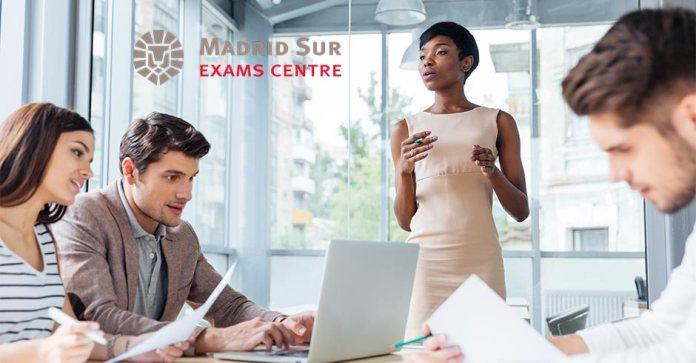 Certificaciones de Cambridge Madrid Sur Exams