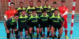 AD Alcorcón FS inicia una nueva temporada