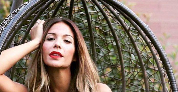Tamara Gorro se desnuda en Instagram