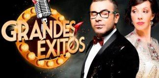 Jorge Javier Vázquez vuelve a pisar el escenario el Teatro Buero Vallejo