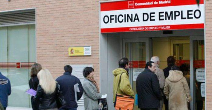 El paro en Alcorcón ha bajado en septiembre en 1 persona,