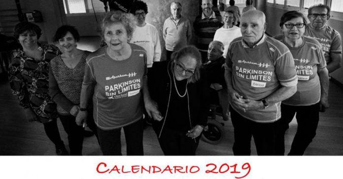 La Asociación de Parkinson Aparkam