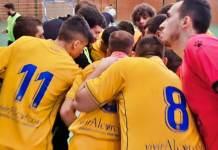 El Alcorcón de Fútbol Sala busca el ascenso a la Segunda División B