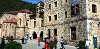 1.200 plazas para los viajes de mayores