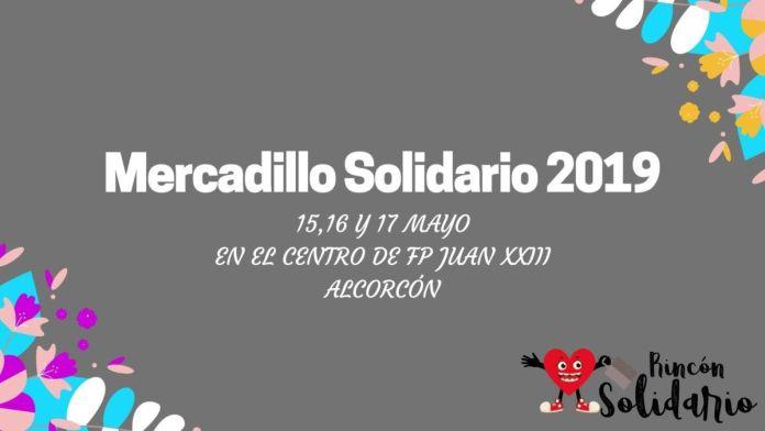 V Edición del Rincón Solidario