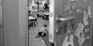 La enseñanza infantil en huelga