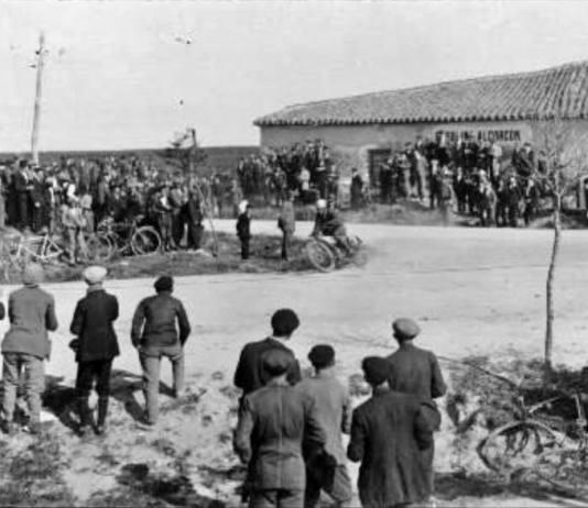 Cosas que pasaban en 1926 en Móstoles, Villaviciosa y Alcorcón