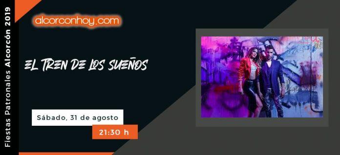 Fiestas Patronales Alcorcón 2019 - El Tren de los Sueños