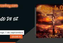 Programación del domingo 1 de septiembre en las Fiestas de Alcorcón