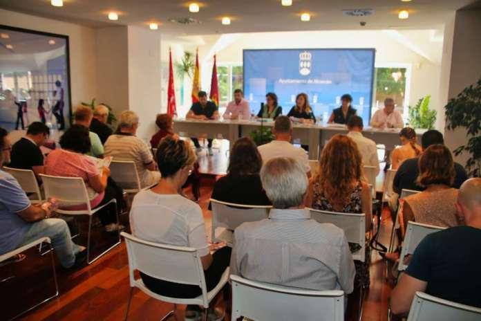 Del 30 al 9 de septiembre vive las Fiestas de Alcorcón