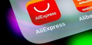 AliExpress abrirá su primera tienda en España